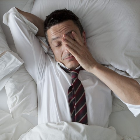 حقههایی برای بهتر خوابیدن